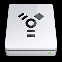 capsule, firewire icon