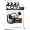 video,mpeg,mpg icon