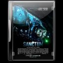 Sanctum icon