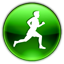 user, running, male, person, people, human, profile, login, member, account, man icon