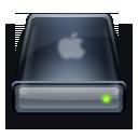 hd, mac icon