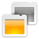 view,presentation icon