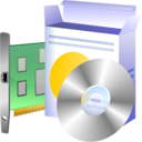 driver,installation,install icon
