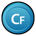 adobe,coldfusion,cs icon