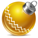 ball yellow 1 icon