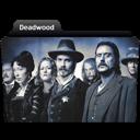 Deadwood icon