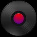 music, vinil, record, uyyuuuuu, vinyl icon
