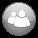 account, profile, user, human, people icon