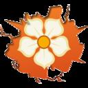 inside,magnolia icon