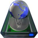 Nfs Mount Icon Glaze Icon Sets Icon Ninja