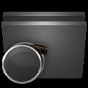 Folder, My, Px, Videos icon