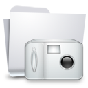 Folders Pictures Alt icon