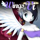 Wings of Vi v1 icon