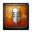 Iphone, Memos, Voice icon
