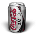 coke, zero icon