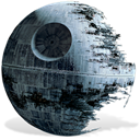 2nd, Death, Star icon
