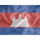 Regular Cambodia icon