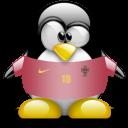 portugal, penguin, animal icon
