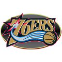 76ers icon