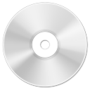 disc, cd, blank, disk, save, empty icon