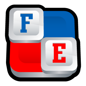 font, expert, font expert icon