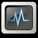 monitor, screen, display, computer, gnome icon