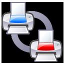 print, class icon