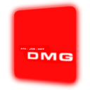 HAL 9000 DMG Display icon