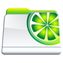 limewire,downloads icon
