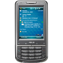 asus, smart phone, cell phone, smartphone, mobile phone, handheld icon