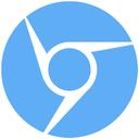 google, chromium icon