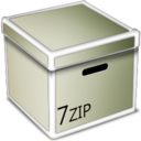 zip,box icon