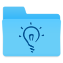 Folder Ideas icon