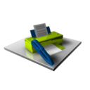 Printer Edit icon