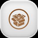Cydia, Light icon