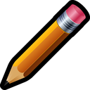sketch, pencil, standard, write, pen, edit icon