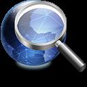 Application Sherlock icon