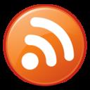 feed,orange,rss icon