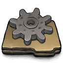 gears, system, files, sprint, suck icon