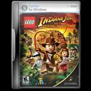 Indiana, Jones, Lego icon