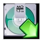 mount, mo icon