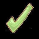 finished icon