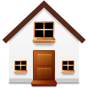 house, home, homepage, building icon