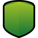 block, shield, protect icon