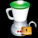 Blend, Unlock icon