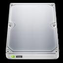 internal, drive, device icon