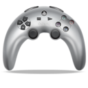 Play Station 3 Joystick icon