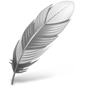 Disabled, Feather, Filter icon