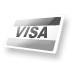 visa, credit card icon