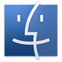 original, finder icon